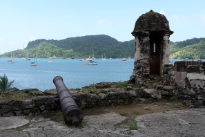 Tour Histórico a Portobelo y día de Playa