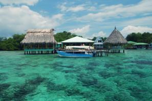 Tour a Red Frog Beach, Cayo Coral y Bahía de los Delfines