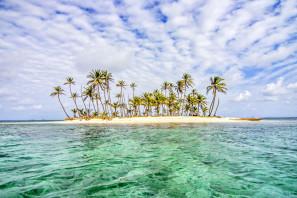 2 días y 1 noches en Isla Niadub (Diablo) - San Blas