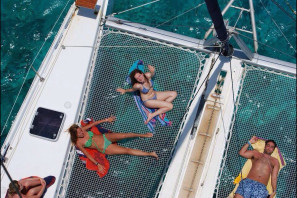 2 Dias / 1 noche en Catamaran en San Blas para Grupos
