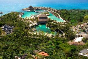Circuito Cancun: Tour de 4 días con visita a Xcaret y Hotel incluído