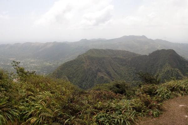 Tour a El Valle de Anton