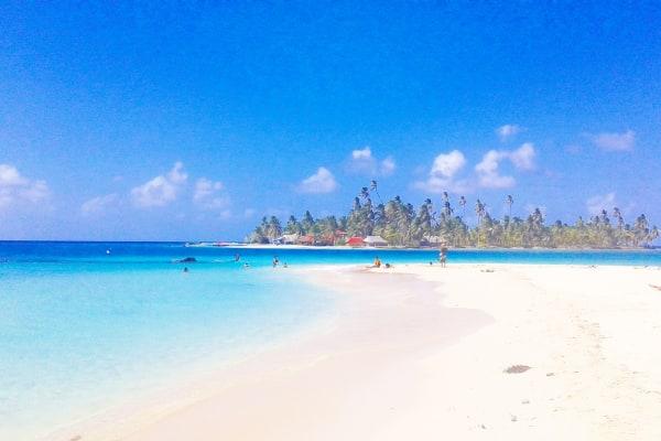 Pasadia a las Islas de San Blas con almuerzo y snorkel