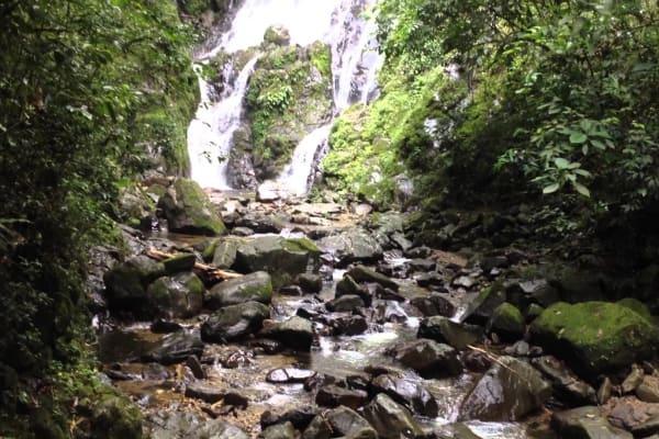 Tour Valle de Antón belleza de su naturaleza y cultura