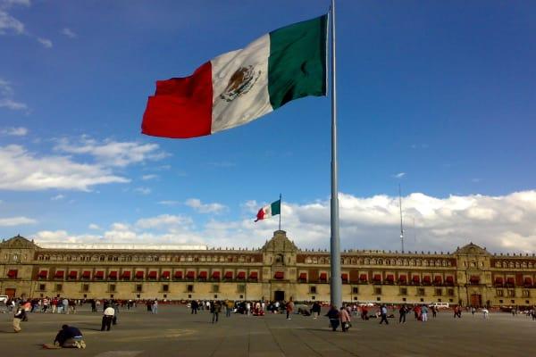 City Tour en la Ciudad de Mexico