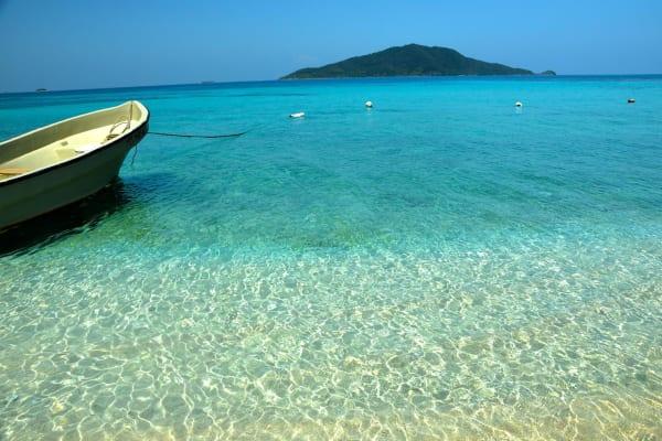 3 días y 2 noches en Isla Niadub (Diablo) - San Blas
