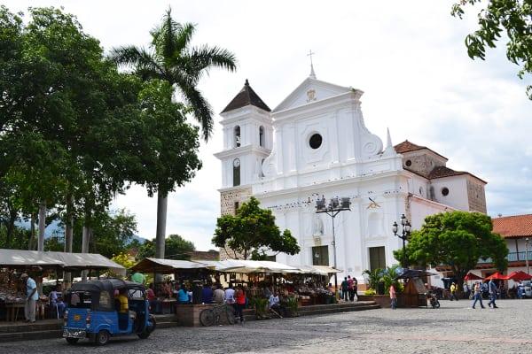 Tour A Santa Fe de Antioquia desde Medellín