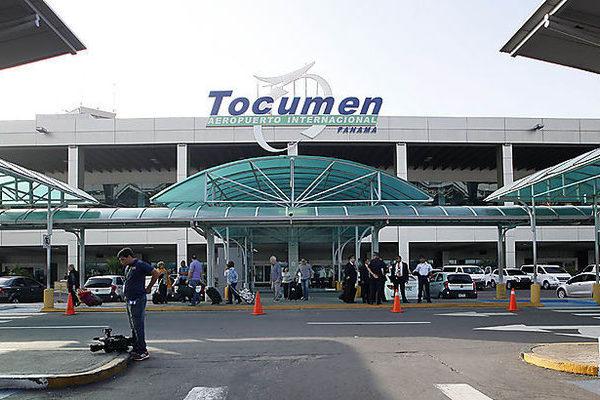 Traslado hacia / desde el Aeropuerto de Tocumen