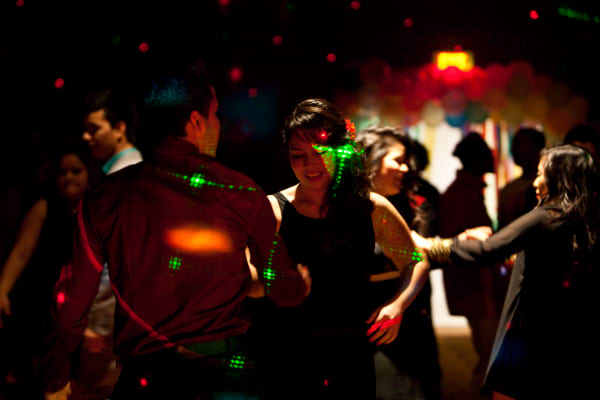 Salsa tour en Cartagena