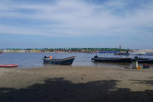 Tour a la Playa Buritica y Valencia desde Santa Marta