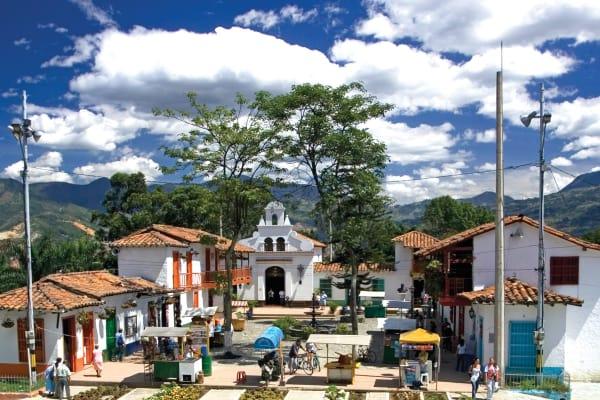 City Tour Medellín de 4 horas