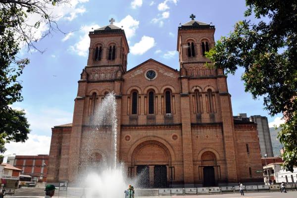 Full Day City Tour Medellín