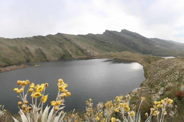 Guatavita La Leyenda de la Laguna Tour en Bogotá