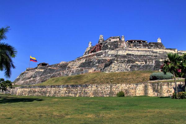 City Tour Privado Cartagena