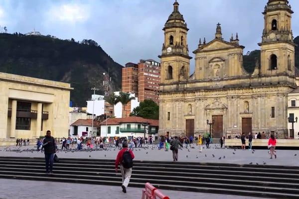 Conoce lo mejor de Bogotá en 1 dia