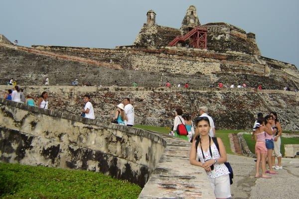 Recorrido Privador por Cartagena