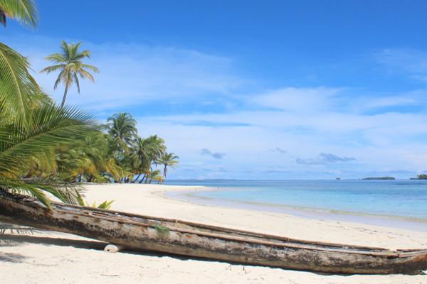 Dos días y una noche Acampando en Isla Perro Chico (Assudub Bibbi)