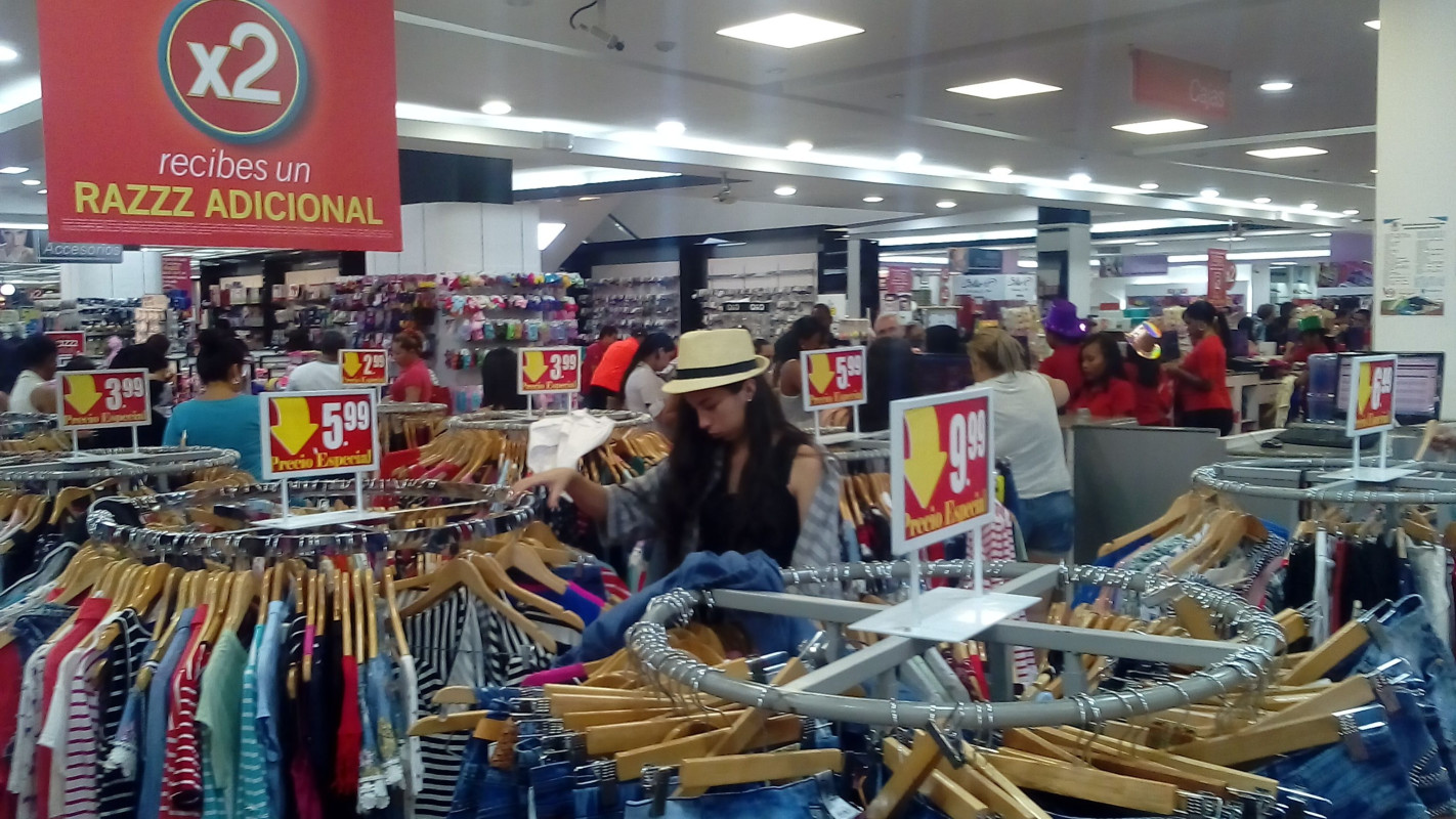 Private Shopping Tour To The Colon Free Zone From Panama