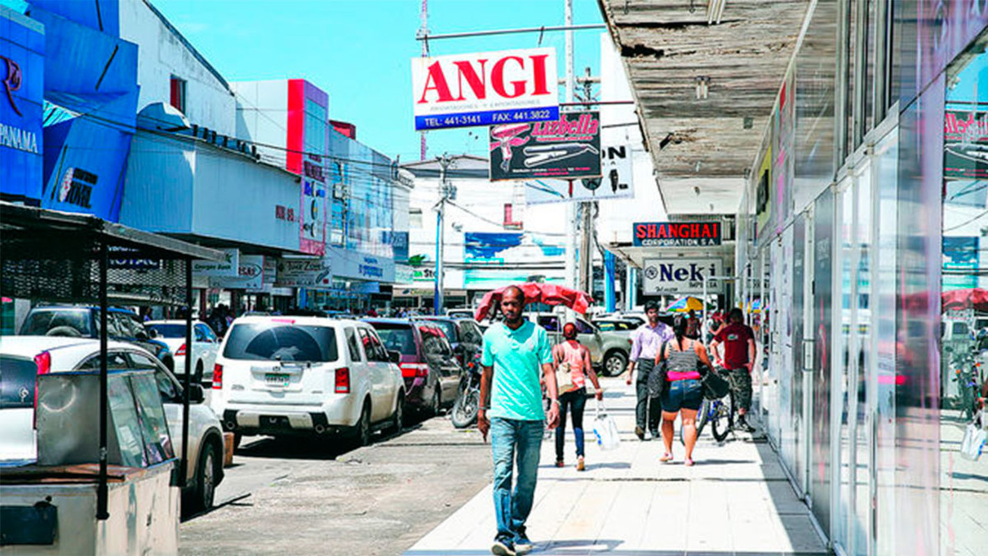 Private Shopping Tour to the Colon Free Zone from Panama City - Triptable tours and activities