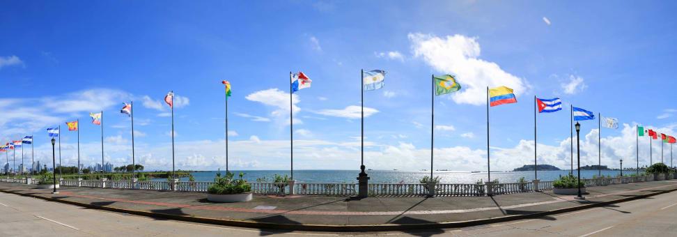 Panama City Tour (Medio dia)