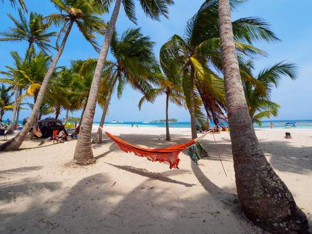 3 Dias y 2 Noches en las Islas de San Blas - Guna Yala