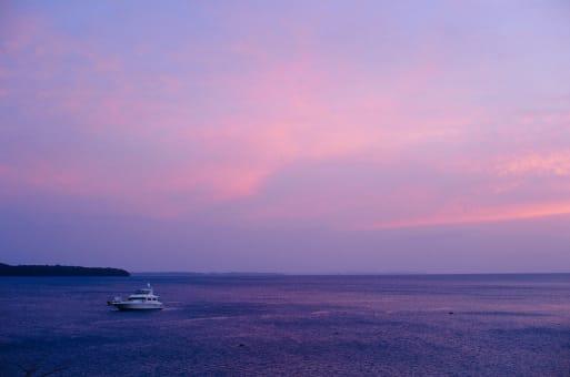 Tour de 1 día a Isla Contadora y Archipielago de las Perlas