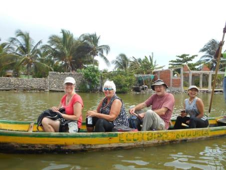 Expedición a la verdadera Cartagena