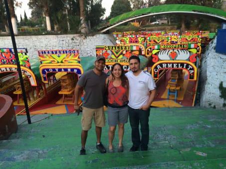 Tour a Coyoacán y a la Casa Azul de Frida Kahlo
