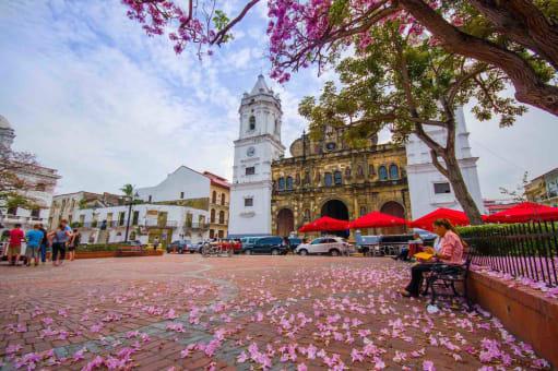 Tour de la Ciudad de Panamá