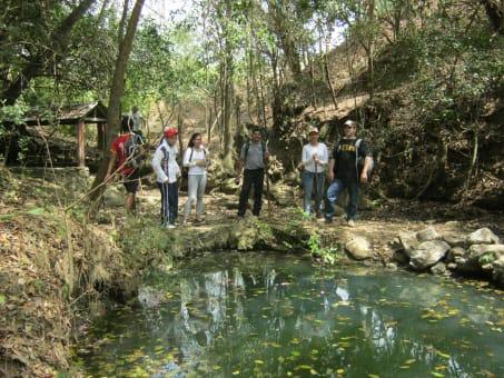 Visita el Santuario de Flora y Fauna Los Colorados