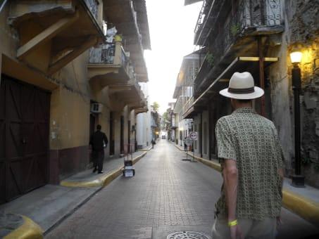 Tour de 4 días a Ciudad de Panamá e Islas de San Blas