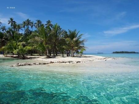 Daytour a los Cayos Holandeses en las islas de San Blas