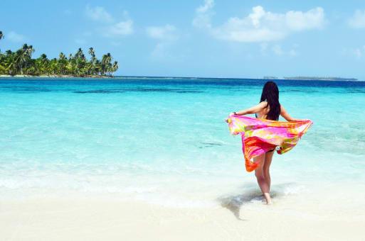 Pasadia a las islas de San Blas desde Panama