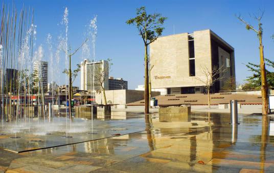 Tour Museo Barranquilla