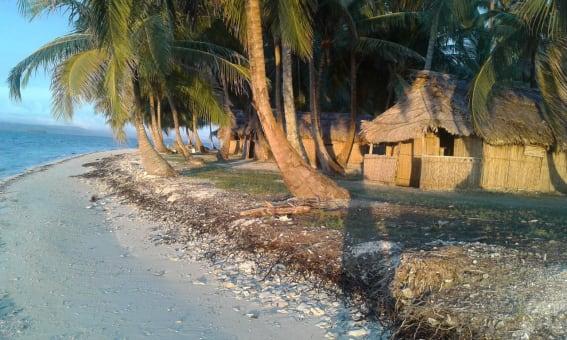 Cabañas Demar Achudup San Blas: 4 días / 3 noches en Guna Yala