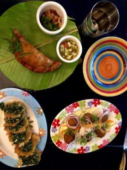Tour Gastronómico En Ciudad de Panamá by Bite Panama