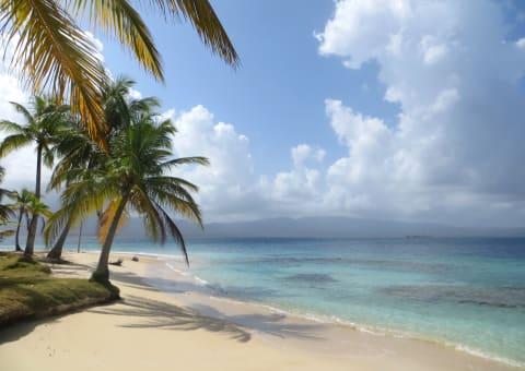 Cabañas Isla Perro con baño privado 2 dias 1 noche