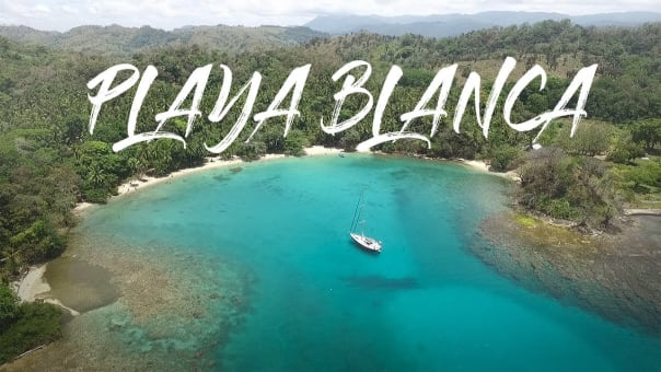Pasadía Venas Azules y Playa Blanca en Colón