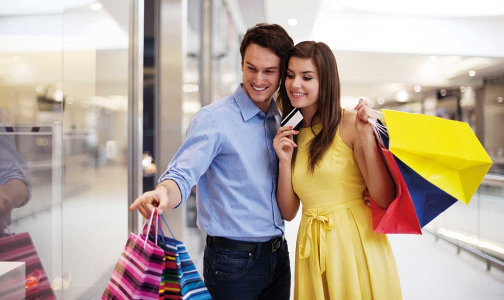 Tour de Compras en los Centros Comerciales de Panamá