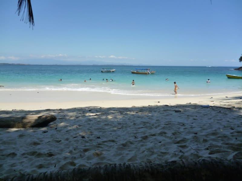 Tour a Isla Bolaños e Isla Gamez desde David Chiriqui