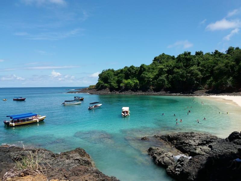 Tour privado a Isla Bolaños con visita a las Islas Paridas