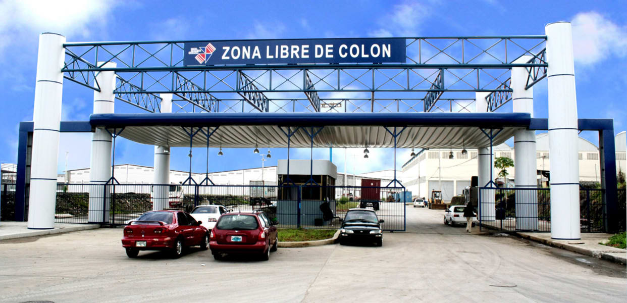 Tour Privado de Compras a la Zona Libre de Colón desde Panamá