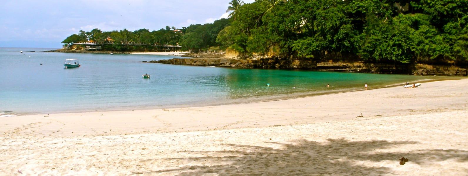 Pasadia en Isla Contadora con Almuerzo