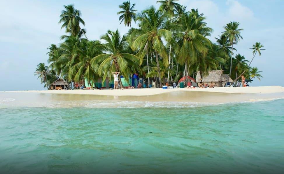 Tour a San Blas 4 días y 3 Noches todo incluído