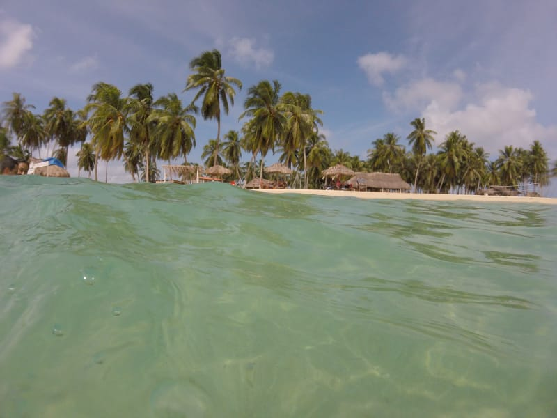Pasadía en San Blas - Sin Traslado desde Panamá