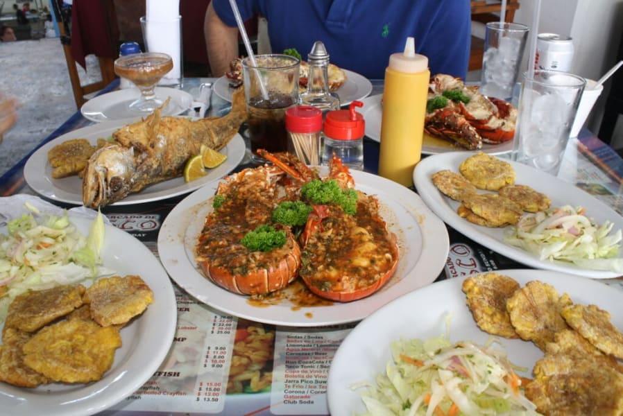 Tour Afro-Panameño en la Ciudad de Panamá