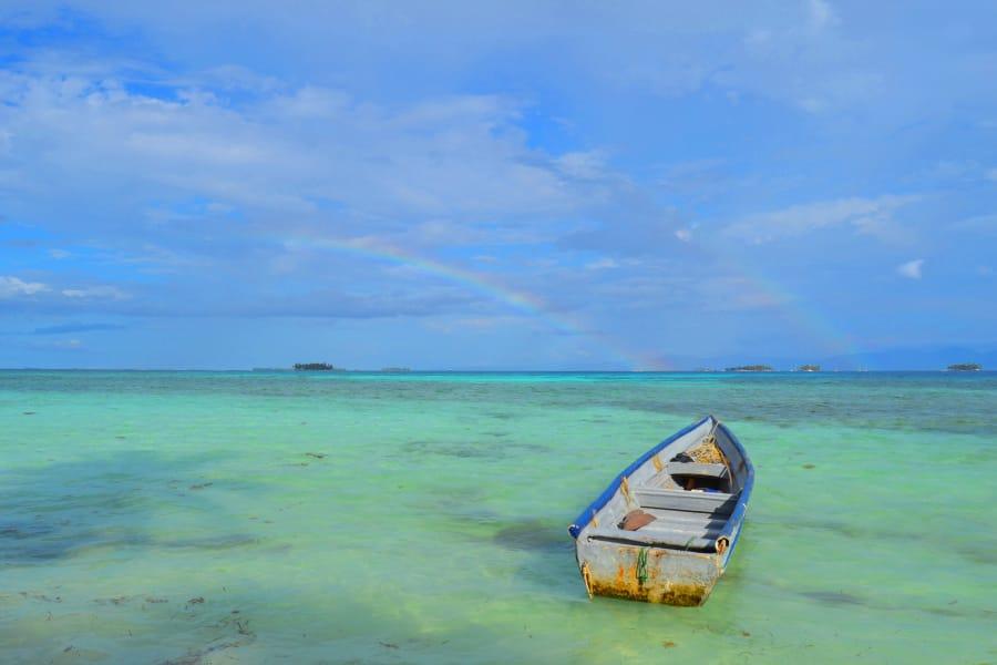 Dos días y una noche en Isla Chichime con Transporte