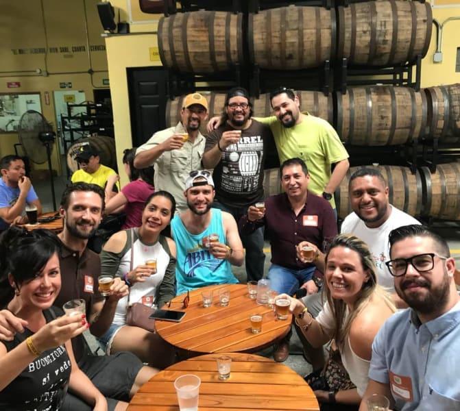 Tour de Cerveza Artesanal en Panama