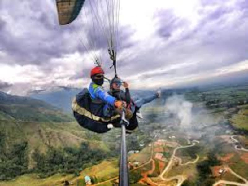 Tour hacienda el Paraíso y deportes de aventuras