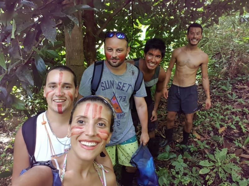 Tour  3 en 1 de actividades en Portobelo